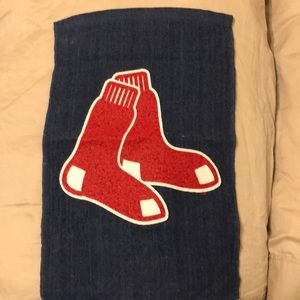 Boston Red Sox Rally Towel